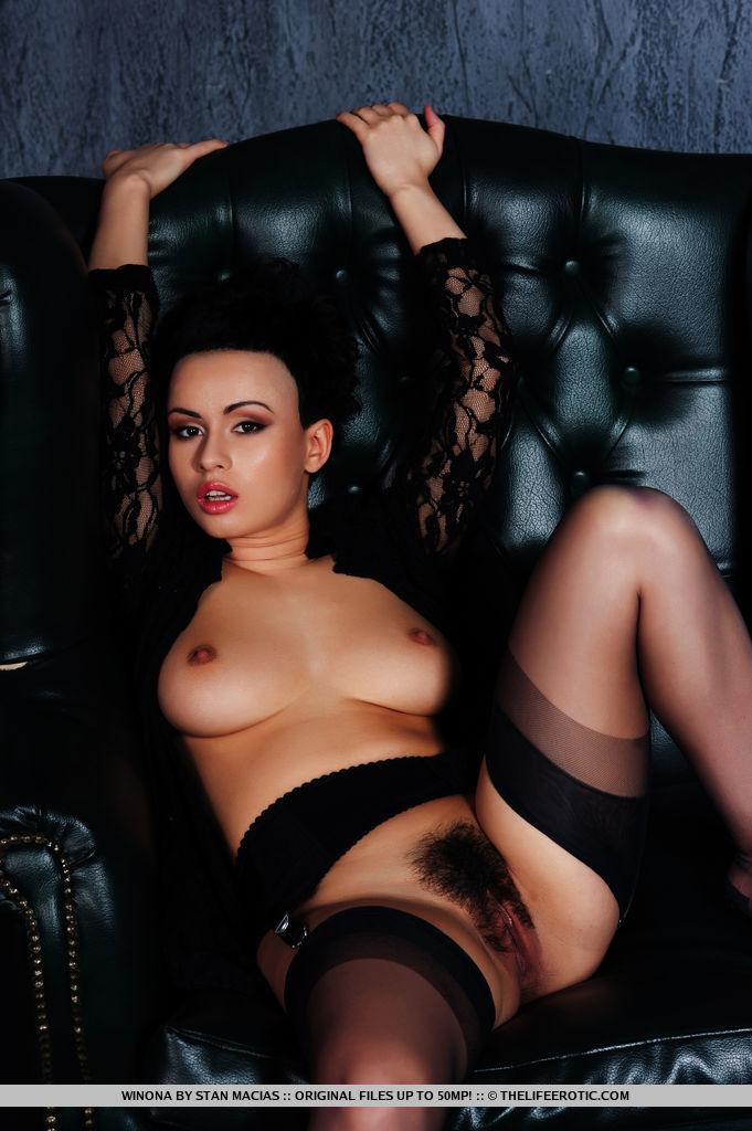 The Life Erotic: Winona - Dark Night