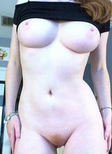 Lucy Ohara - Crop Top