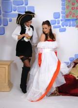 Hayley-Marie Coppin & Jodie Gasson 5