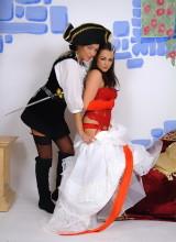 Hayley-Marie Coppin & Jodie Gasson 6