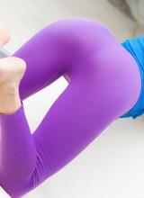 Ashley Doll - Yoga for Magz