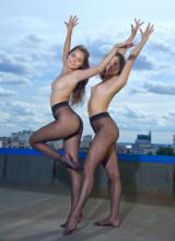 Nastya & Susana 1