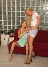 Angie Koks & Cayenne 2