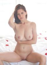 Miss Chrissy Marie - Rose Petals