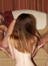 Ashley & Trisha Uptown & Trista 15