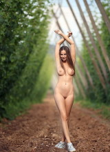 Watch4beauty: Connie Carter - Czech agriculture