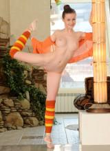 Met-Art: Emily Bloom - Ballerina
