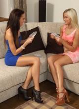 Gina Devine & Lola 1