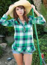 Ashley Doll 2