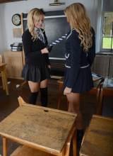 Lainey Watson & Amy Green 2