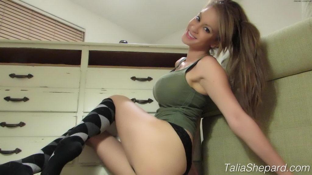 Talia Shepard - Pigtail Princess