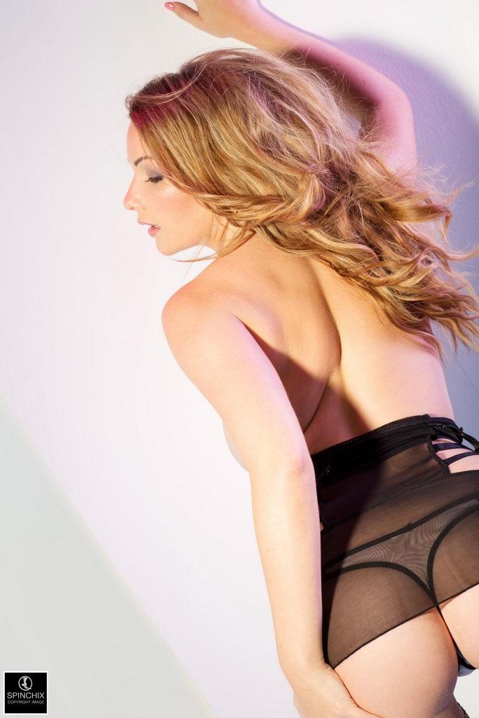 Spinchix: Penny Erotica