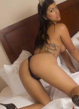 Briana Lee Extreme 12