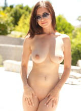 Chrissy Marie 15