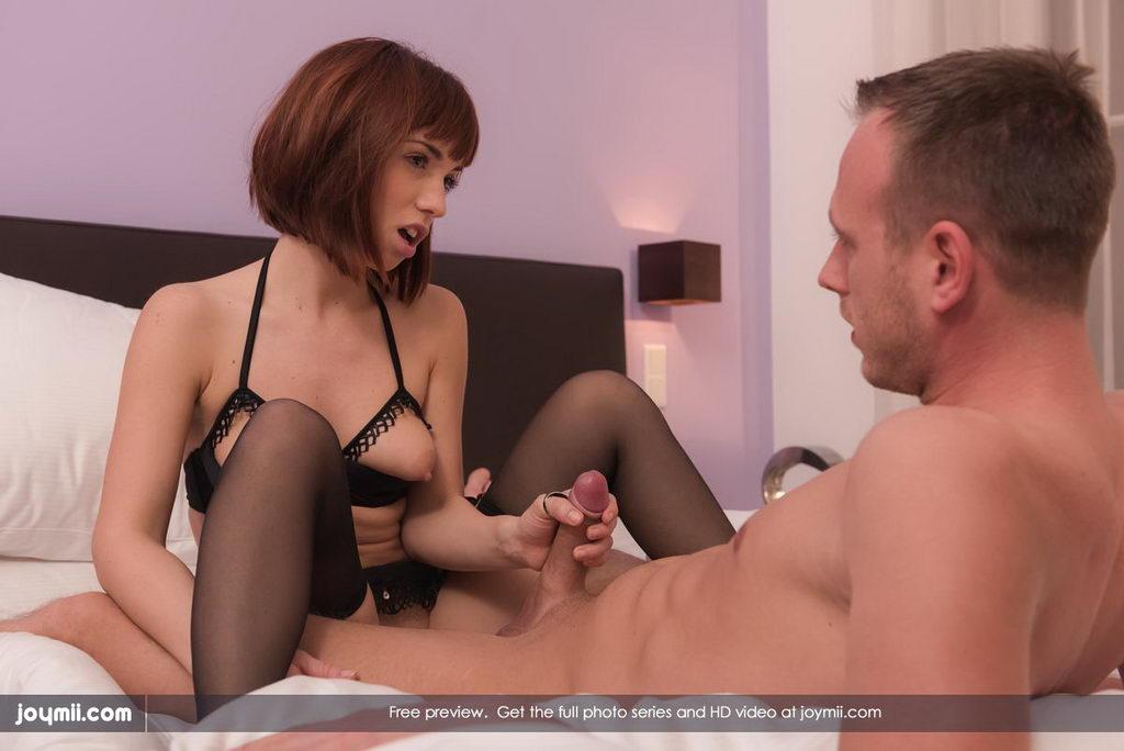Sizzling heat Erotic tease orgasm denial