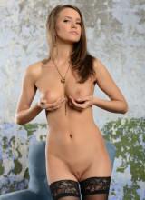 The Life Erotic: Belinda B. - Stocking Lover