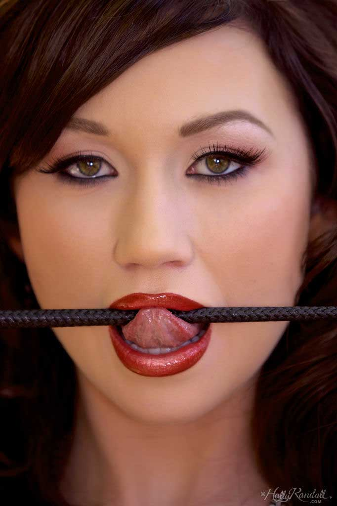 Holly Randall: Madison Scott - Dark Side