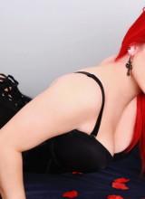 Harley Rose 6