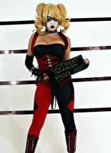 Kayla Kiss 1