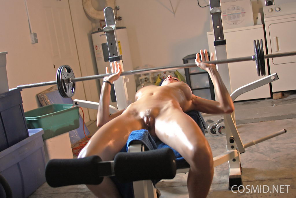 Cosmid: Victoria Nelson - Workout
