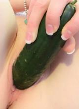Lucy Ohara - Cucumber