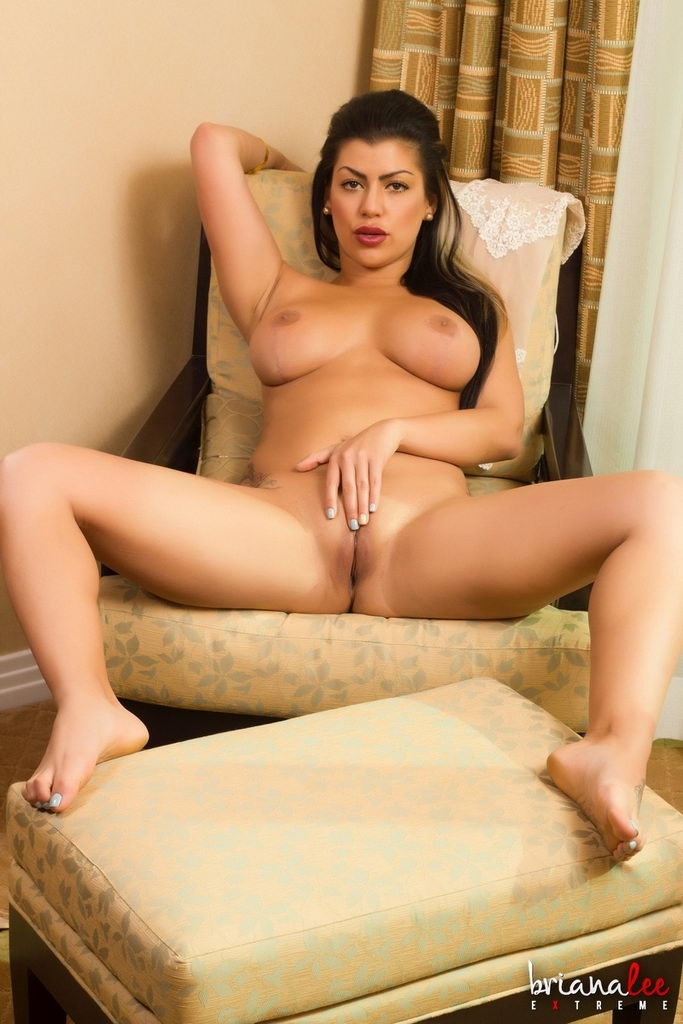 Briana Lee Extreme - Seduction