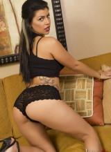 Briana Lee Extreme 5