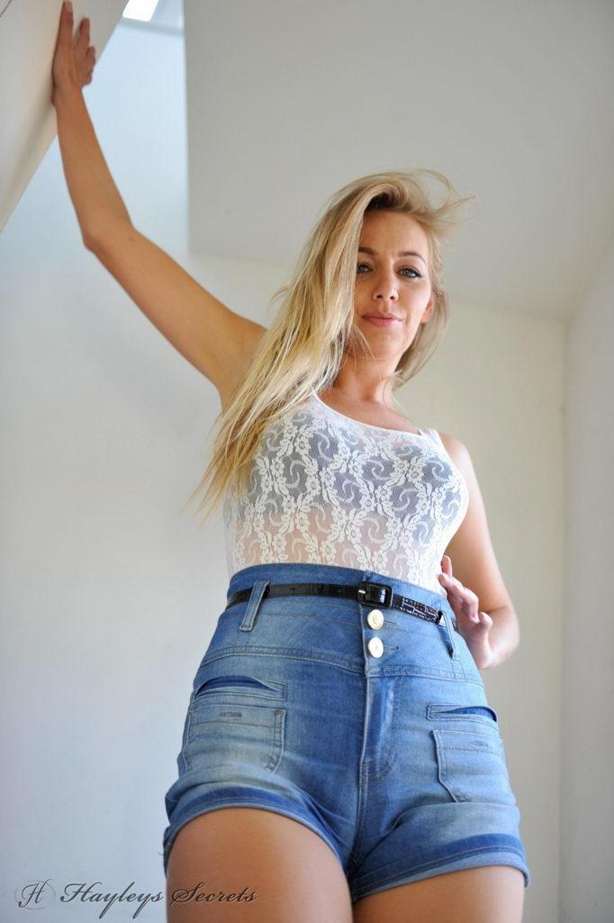 Hayley Marie Coppin - Milkshake
