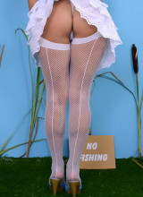 Pin-Up Wow: Danni King - Hook, Line and Panties!