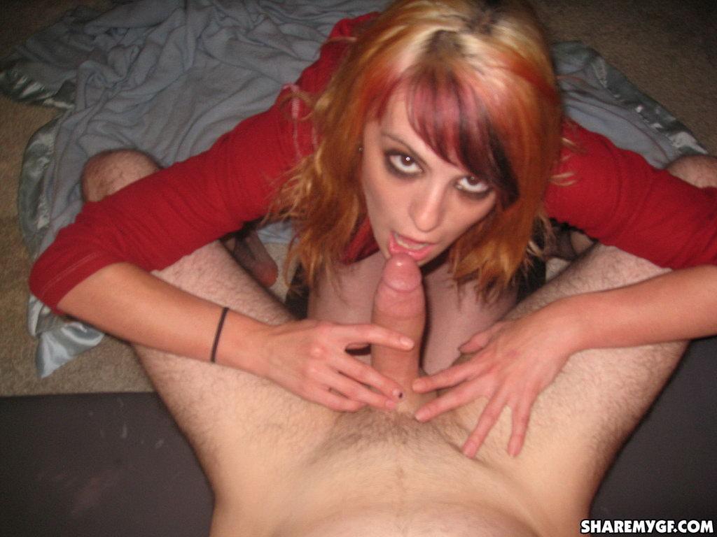 Naked brunette big boobs