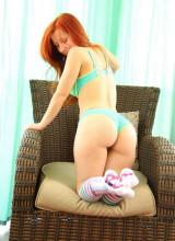 Sexy Pattycake 9