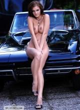 MC-Nudes: Ivette Blanche - Cruising
