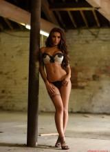 Gemma Massey 1