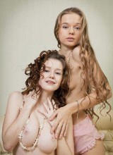 Emily Bloom & Milena D 5