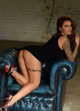 Gemma Massey 4
