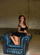 Gemma Massey 7