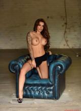 Gemma Massey 8