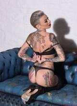 Becky Holt 8