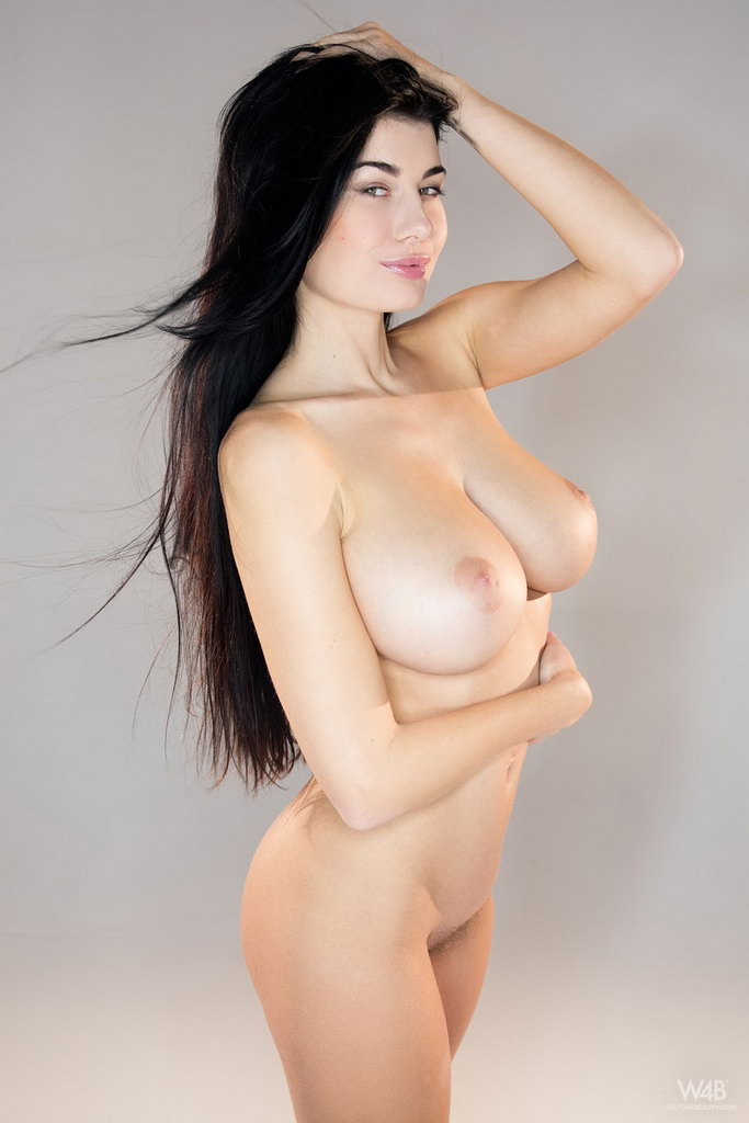 Best nude tits