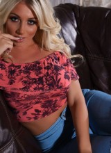 Stacey Robyn 2