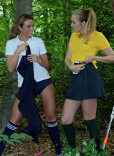 Lucy-Anne Brooks, Natalia Forrest 5
