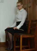 Deputy Headmistress Drogan 1