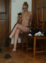 Deputy Headmistress Drogan 12