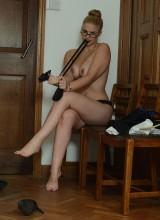 Deputy Headmistress Drogan 13
