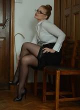 Deputy Headmistress Drogan 2