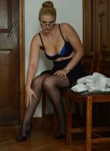 Deputy Headmistress Drogan 4