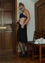 Deputy Headmistress Drogan 5