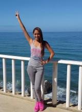 Lola Banny, Anastasia Delgado 15