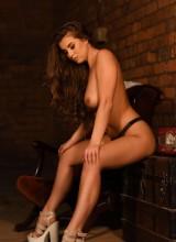 Sarah McDonald 15
