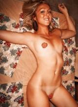 Brooke Marks - Secret Raw Meat Fetish
